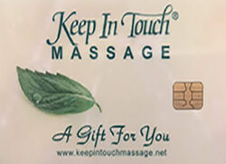 Keep in Touch Gift Card