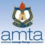 AMTA American Massage Therapy Association Logo
